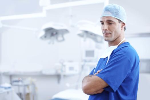 Dr. Norman Chideckel | Vascular Surgeons